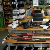 River Oaks Golf Club Pro Shop