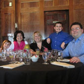 Elldens Grill and Banquet - Family DIning